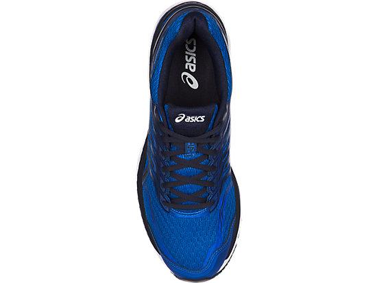 GT-2000 5 (2E) 蓝色/黑色/白色