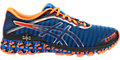 DYNAFLYTE:ELECTRIC BLUE/HOT ORANGE/BLACK