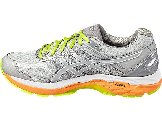 GT-2000 5 LITE-SHOW Herren Straßenlauf Schuhe GLACIER GREY/WHITE/REFLECTIVE 7