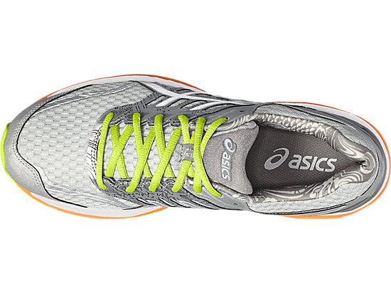 GT-2000 5 LITE-SHOW Herren Straßenlauf Schuhe GLACIER GREY/WHITE/REFLECTIVE 15