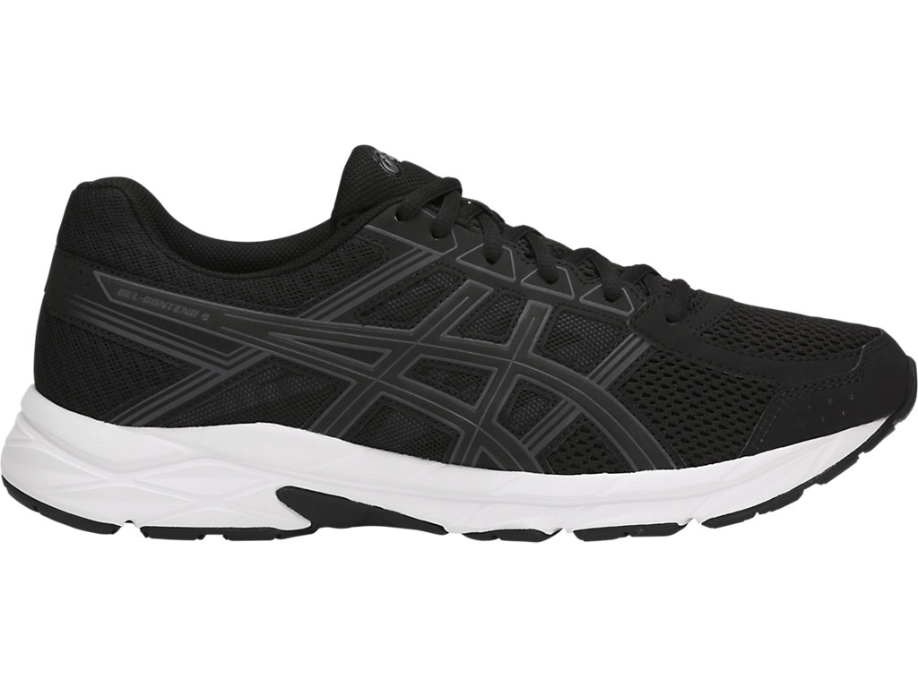 asics gel contend 3 analisis