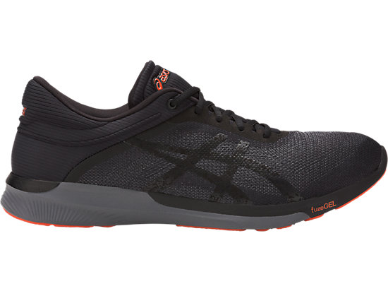 asics gel fuzex heren