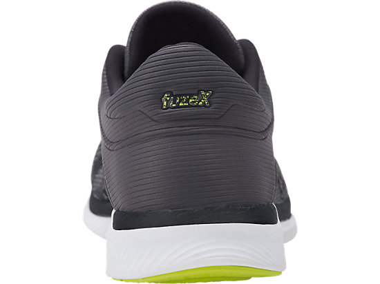 fuzeX Rush DARK GREY/BLACK/MID GREY