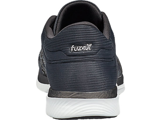 fuzeX Rush MIDGREY/BLACK/WHITE 19
