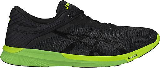 fuzeX Rush. Back to Mens Running Shoes