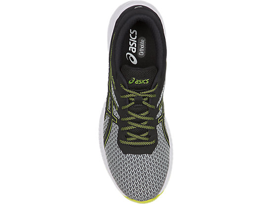 fuzeX Lyte 2 MID GREY/BLACK/ENERGY GREEN