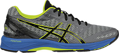 b4bc4c5319d2 GEL-DS Trainer 22 Carbon Black Safety Yellow 3 RT