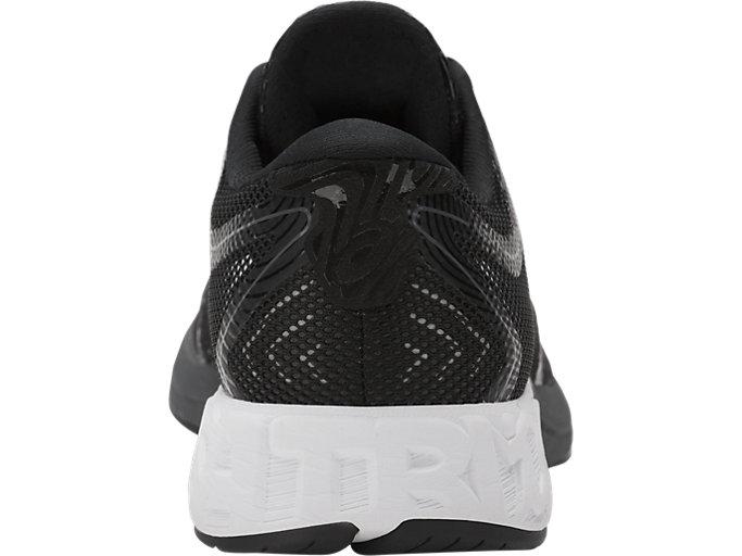 Men's Noosa FF   BlackwhiteCarbon   Running Shoes   ASICS