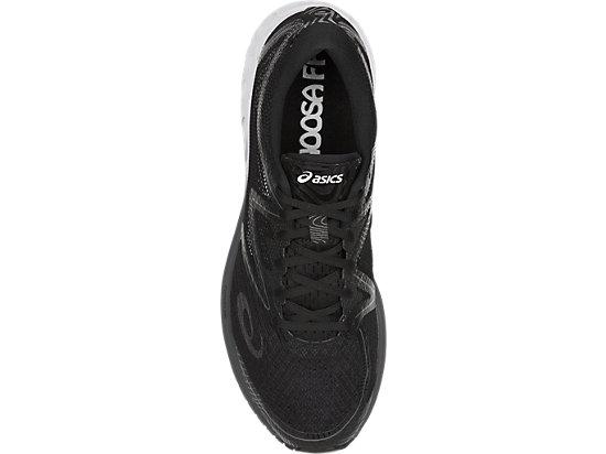 NOOSA FF BLACK/WHITE/CARBON