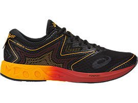 NOOSA FF, Black/Gold Fusion/Red Clay