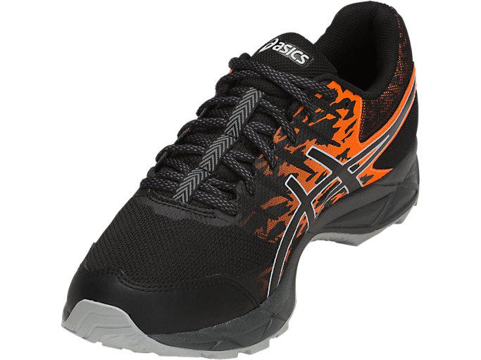 Running Asics Uomo | Gel Sonoma 4 scarpe da trail corsa Blu