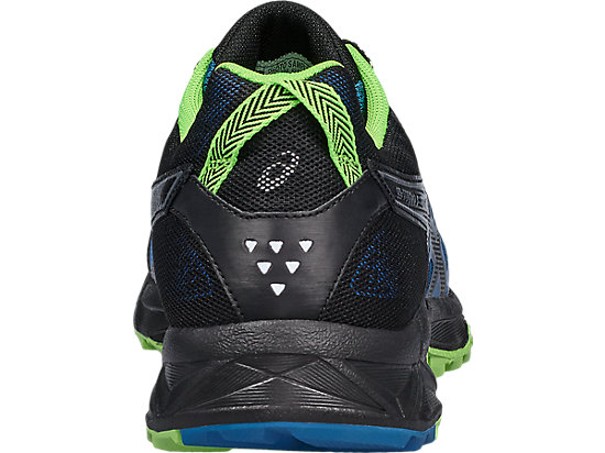 GEL-Sonoma 3 THUNDER BLUE/BLACK/GREEN GECKO 19