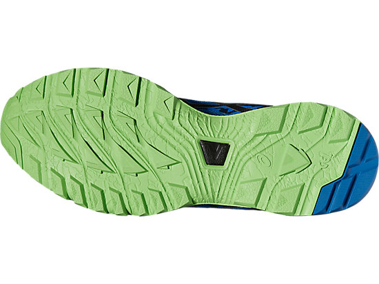 GEL-SONOMA 3 THUNDER BLUE/BLACK/GREEN GECKO 11
