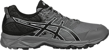 a86f96d18754 GEL-Sonoma 3 | MEN | Carbon/Black/Midgrey | ASICS US