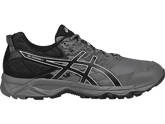 Mens Gel-Sonoma 3 Trail Running Shoes Asics CpypN