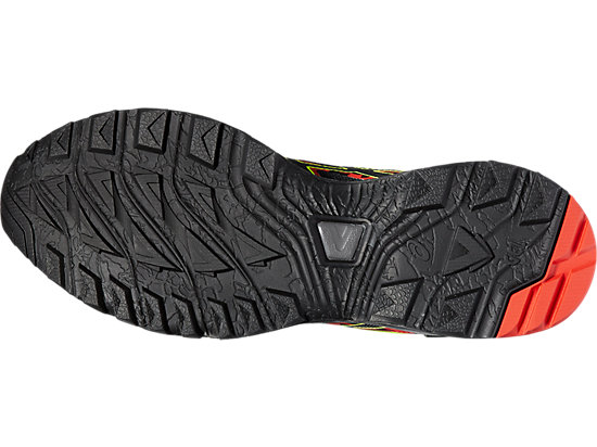 GEL-SONOMA 3 G-TX VERMILION/BLACK/SAFETY YELLOW 11