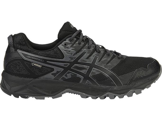GEL SONOMA 3 G TX | Men | BLACKONYXCARBON | Scarpe Running