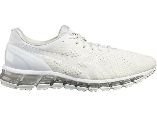 GEL-QUANTUM 360 KNIT WHITE/SNOW/SILVER 3 RT