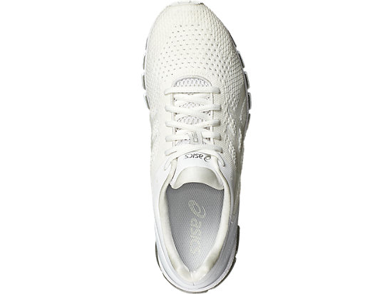 GEL-QUANTUM 360 KNIT WHITE/SNOW/SILVER 23 TP