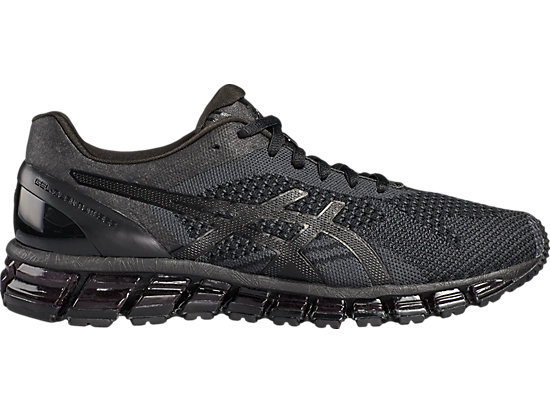 GEL-QUANTUM 360 KNIT BLACK/ONYX/DARK GREY 3