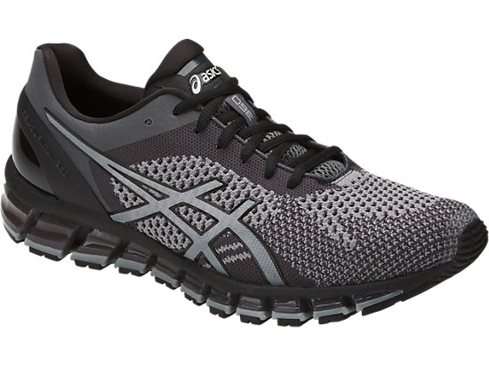 GEL-QUANTUM 360 KNIT GRAY
