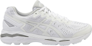 Asics Gel Kayano 23 Mens Blanco 0t3DU