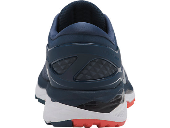 GEL-KAYANO 24 SMOKE BLUE/SMOKE BLUE/DARK BLUE