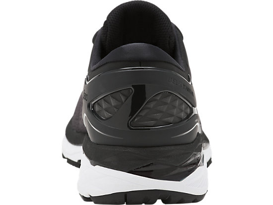 GEL-KAYANO 24 BLACK/PHANTOM/WHITE