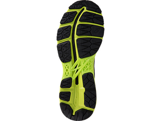 GEL-KAYANO 24 BLACK/GREEN GECKO/PHANTOM