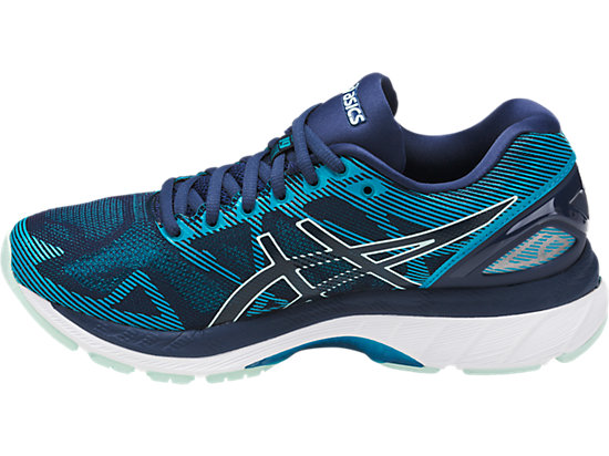 GEL-NIMBUS 19 INSIGNIA BLUE/GLACIER SEA/CRYSTAL BLUE