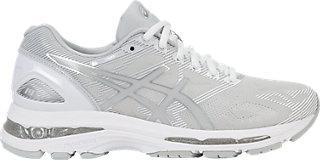 runner sneakers - White Asics