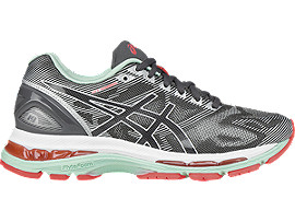 asics with the most cushion