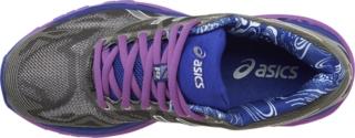 Asics Gel Nimbus 19 Zapatos Para Correr La Demostración De Los Hombres Lite CuCL9a5