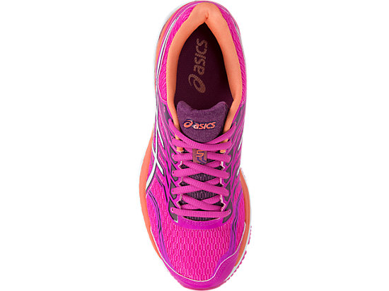 GT-2000 5 Pink Glow/White/Dark Purple 15