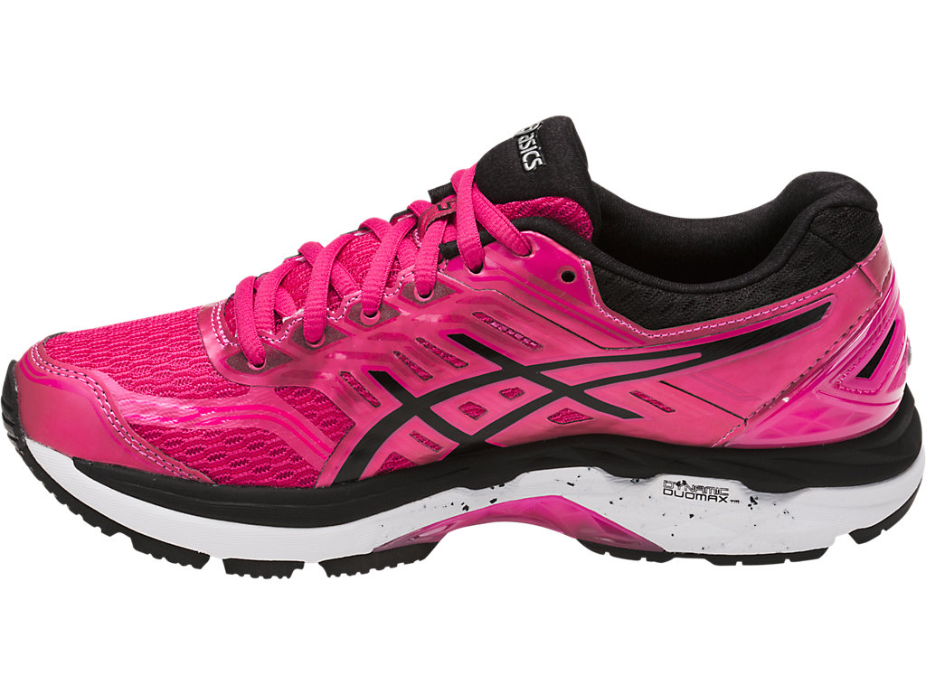 Women's GT-2000 5 | COSMO PINK/BLACK/WHITE | Shoes | ASICS ...