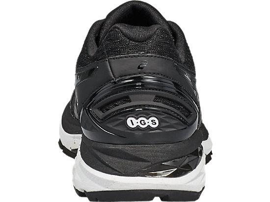 GT-2000 5 Damen Straßenlauf Schuhe BLACK/ONYX/WHITE 19