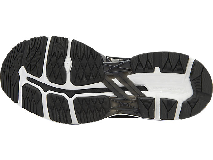 Bottom view of GT-2000 5, Black/Onyx/White
