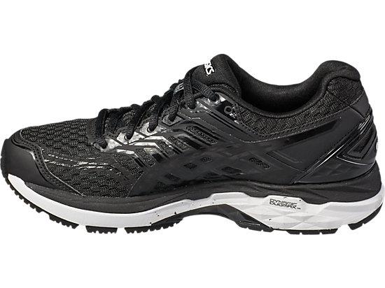 GT-2000 5 Damen Straßenlauf Schuhe BLACK/ONYX/WHITE 7
