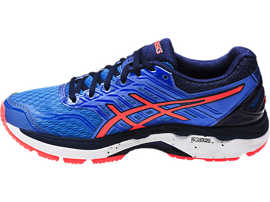 GT-2000 5 (D) REGATTA BLUE/FLASH CORAL/INDIGO BLUE