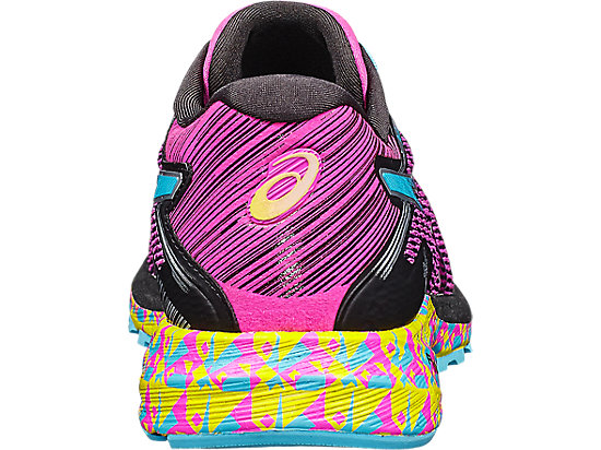 DynaFlyte Paris SPORT PINK/AQUARIUM/VIBRANT YELLOW 27 BK