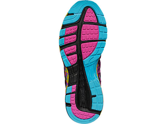 DynaFlyte Paris SPORT PINK/AQUARIUM/VIBRANT YELLOW 19 BT