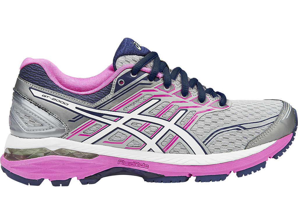 asic running femme gt 2000