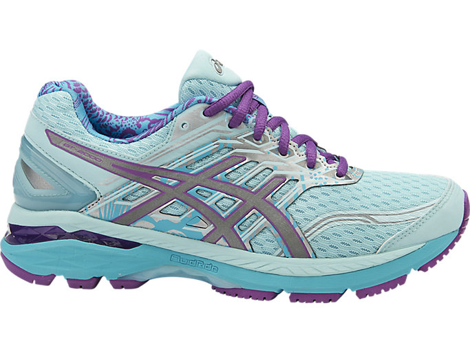 GT-2000 5 LITE-SHOW Damen Straßenlauf Schuhe | Women | PALE BLUE ...