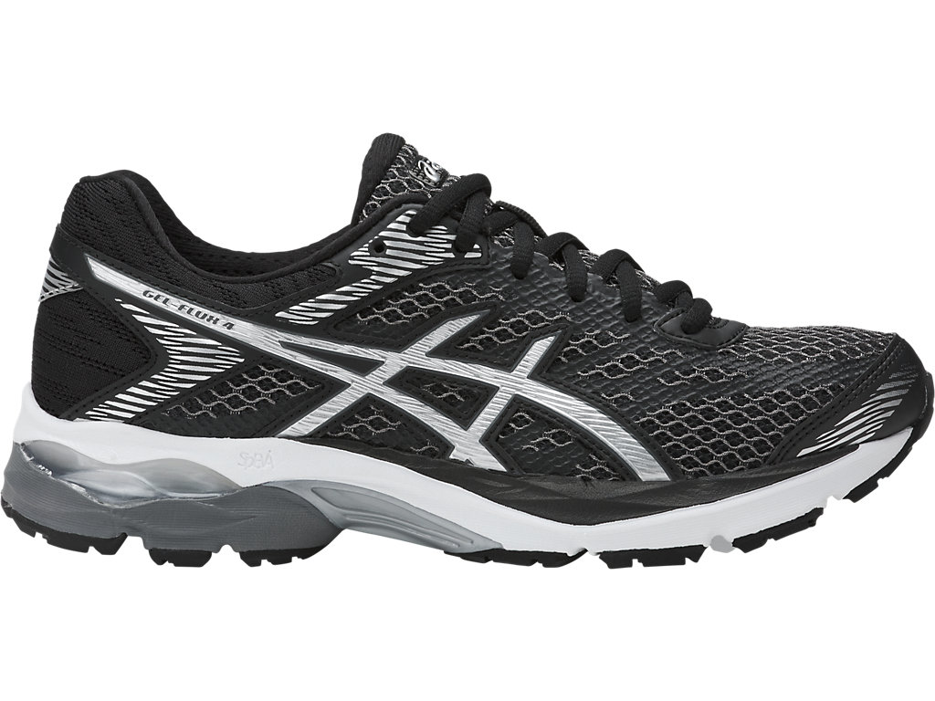 asics gel flux 4 damen test