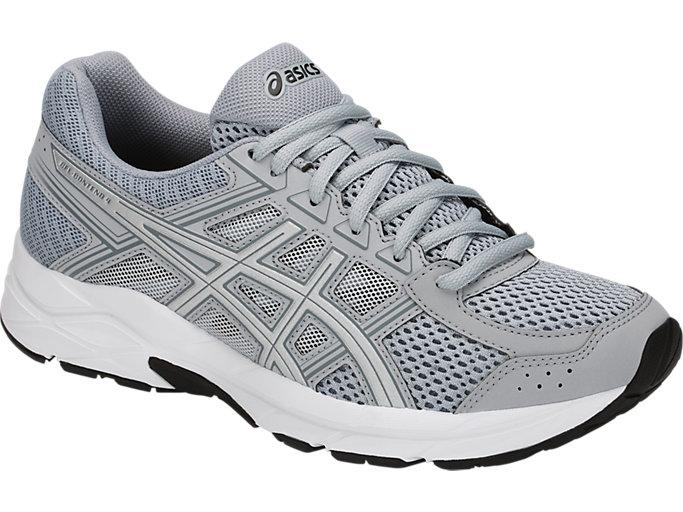asics gel-contend 4 women's running shoes hombre