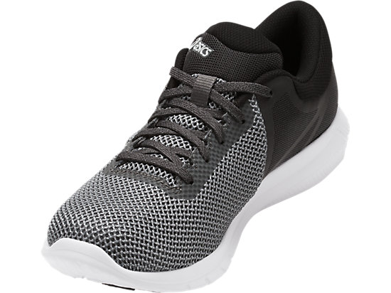 fuzeX Rush WHITE/BLACK/FLASH CORAL
