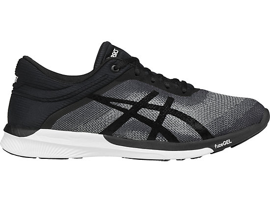 asics fuse x shoes