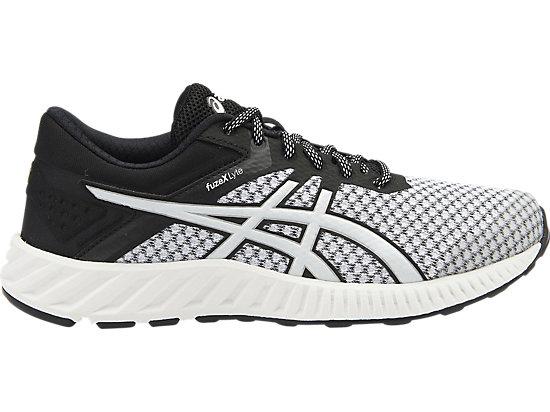fuzeX Lyte 2. Back to Womens Running Shoes. fuzeX Lyte 2 WHITE/BLACK/SILVER