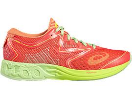 Zapatilla de running sobre asfalto NOOSA FF para mujer