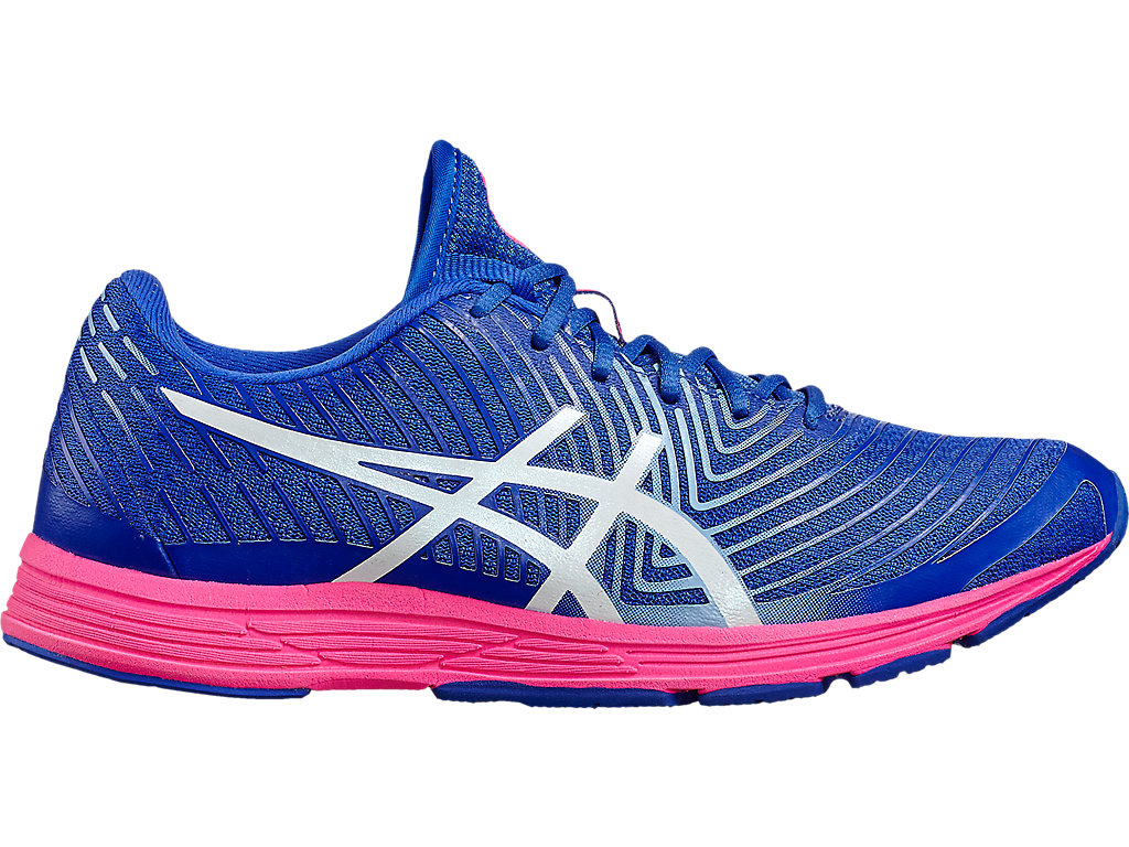 GEL HYPER TRI 3 | Women | Blue PurpleWhiteHot Pink